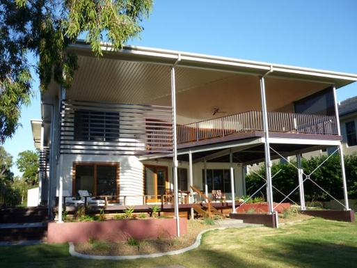 Home exchange in,Australia,WOODGATE,Front of house
