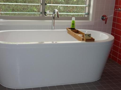 Home exchange in,Australia,WOODGATE,Bathroom