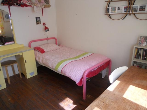 Home exchange in,Australia,RANDWICK,second bedroom- can add extra bed if required.