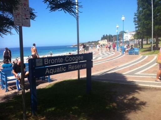 Home exchange in,Australia,RANDWICK,It's a short easy walk to the beach