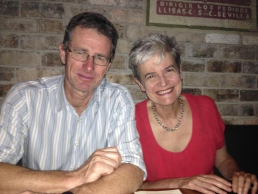 Home exchange in,Australia,RANDWICK,Tom and Kathleen