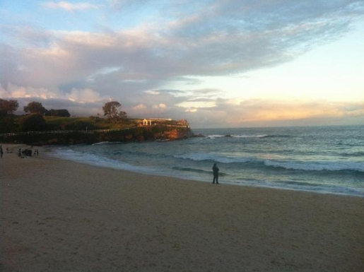 Home exchange in,Australia,RANDWICK,Even in winter the beach is a great place to walk