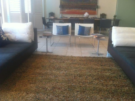 Home exchange in,Australia,GLENELG NORTH,Day beds upstairs for viewing TV