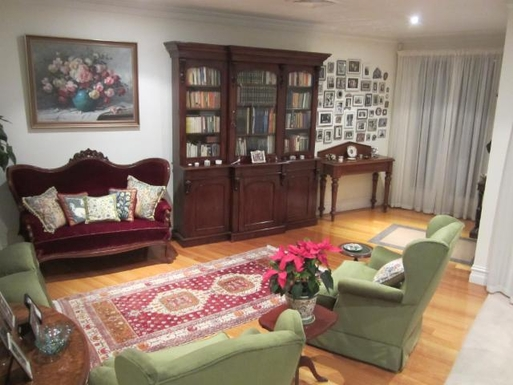 Home exchange in,Australia,Melbourne, 15k, S,Lounge room
