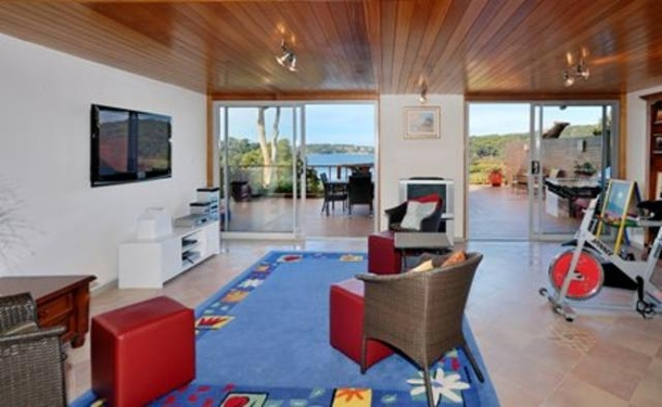 Home exchange in,Australia,GYMEA BAY,House photos, home images