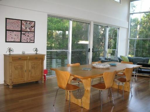Home exchange in,Australia,WOORIM,Dining area