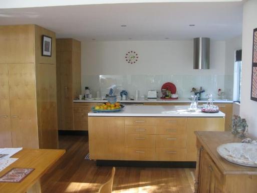 Home exchange in,Australia,WOORIM,Kitchen