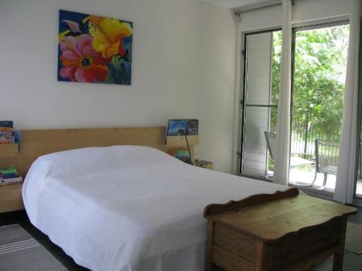 Home exchange in,Australia,WOORIM,Second bedroom