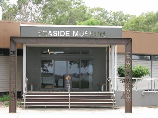 Home exchange in,Australia,WOORIM,Bribie Seaside Museum