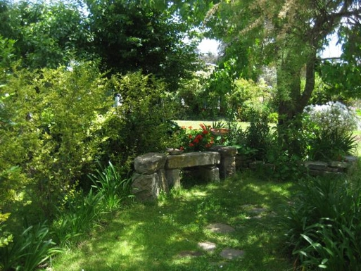 Home exchange in,Australia,ORFORD,garden