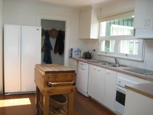 Home exchange in,Australia,ORFORD,kitchen