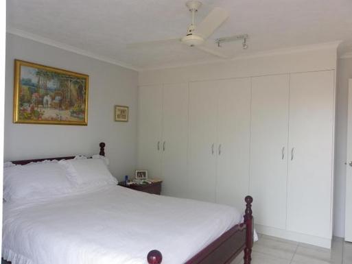 Home exchange in,Australia,URANGAN,Main bedroom