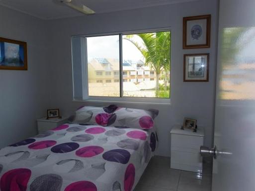 Home exchange in,Australia,URANGAN,Second bedroom