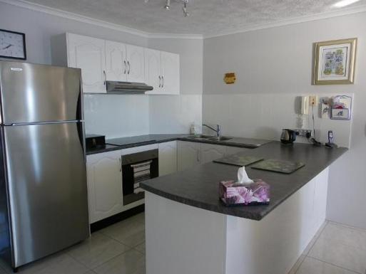 Home exchange in,Australia,URANGAN,Kitchen