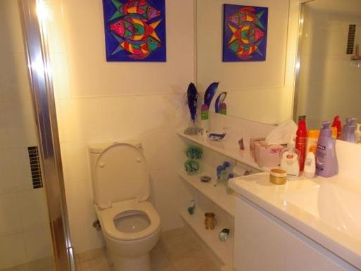 Home exchange in,Australia,URANGAN,Bathroom