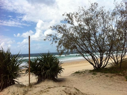 Home exchange in,Australia,Rainbow Beach,House photos, home images