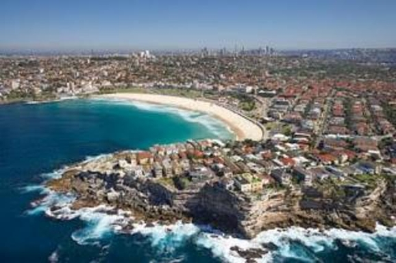 Home exchange in,Australia,POTTS POINT,Famous Bondi Beach just a 20 minute train and bus