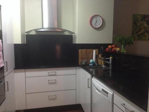 Home exchange in,Australia,POTTS POINT,Kitchen