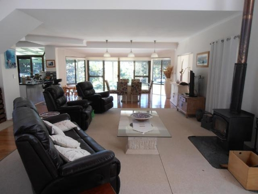 Home exchange in,Australia,NUNDERI,House photos, home images