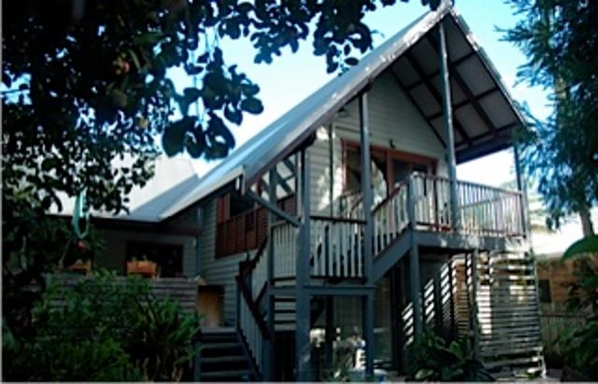 Home exchange in,Australia,BYRON BAY,House photos, home images