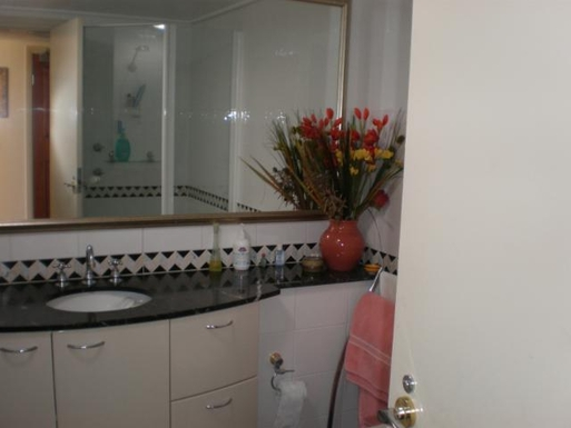 Home exchange in,Australia,MOSMAN,Second bathroom