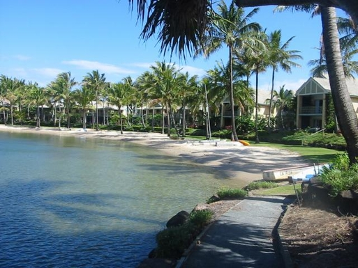 Home exchange in,Australia,TWEED HEADS,Our beach nearby