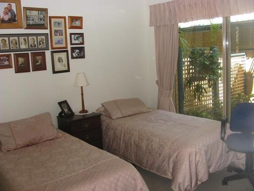 Home exchange in,Australia,TWEED HEADS,Second bedroom