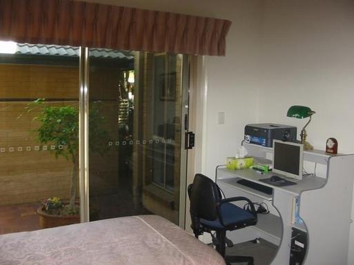 Home exchange in,Australia,TWEED HEADS,Second bedroom with computer access
