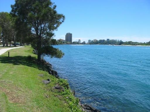 Home exchange in,Australia,TWEED HEADS,Tweed River