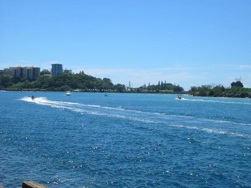 Home exchange in,Australia,TWEED HEADS,Water fun on nthe River