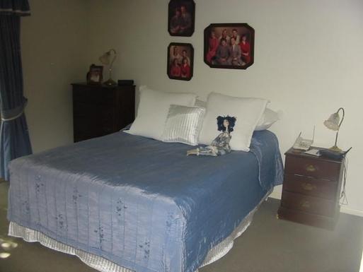 Home exchange in,Australia,TWEED HEADS,Main Bedroom