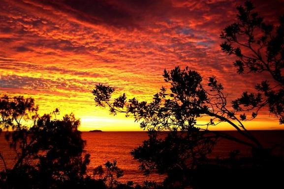 Home exchange in,Australia,KORORA,Korora Sunrise