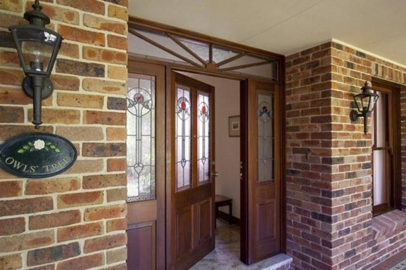 Home exchange in,Australia,PYMBLE,Front Entry