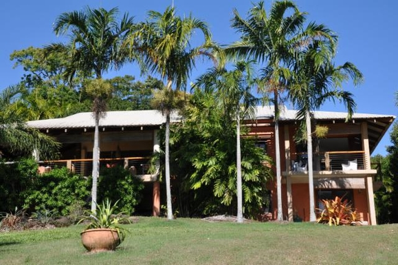 Home exchange in,Australia,AIRLIE BEACH,front of house