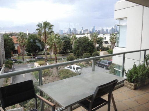 Home exchange in,Australia,PORT MELBOURNE,City Views