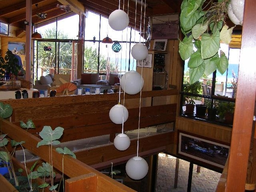 Home exchange in,Australia,TUGUN,Upstairs living area