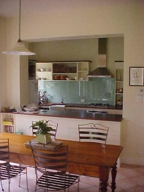 Home exchange in,Australia,DULWICH,House photos, home images
