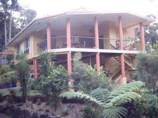 BoligBytte til,Australia,KURANDA,Boligbytte billeder