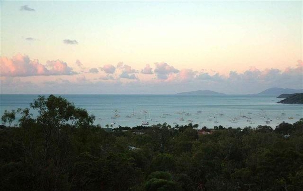 Home exchange in,Australia,AIRLIE BEACH Whitsundays,View from our deck