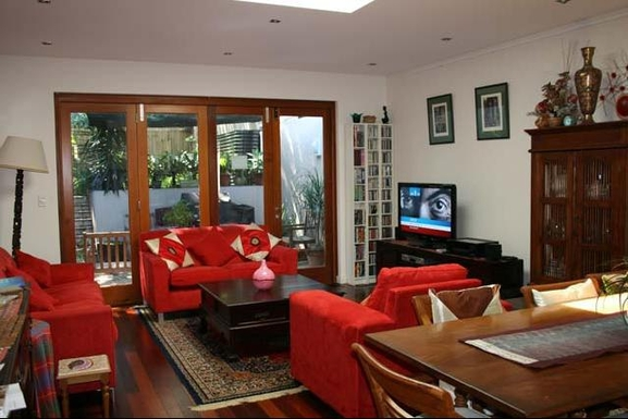 Home exchange in,Australia,NEWTOWN,House photos, home images