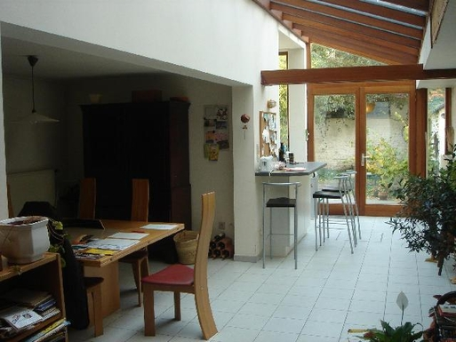 ,Home exchange in Belgium|Brussel, 25k, NW