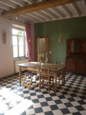 BoligBytte til,Belgium,Brussels, 30k, N,dining room