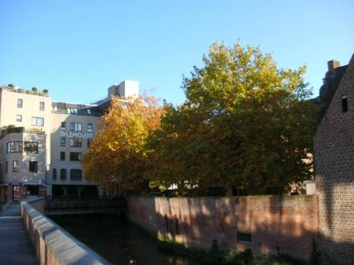 País de intercambio de casas Bélgica,Leuven, Vlaanderen,Belgium - Leuven, watermill with large garden,Imagen de la casa de intercambio
