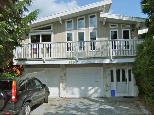 Home exchange in Canada,Burnaby, BC,Canada - Vancouver, 2 blocks, E - House (2 fl,Home Exchange & House Swap Listing Image