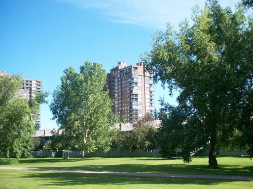 Home exchange in Canada,Calgary, Alberta, Canada,Canada - Calgary - Condominium Apartment,Home Exchange & Home Swap Listing Image