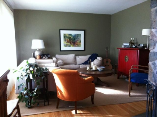 Home exchange country Canada,Vancouver, 10k, N, BC,Canada - Vancouver, 10k, N - House (2 floors+,Home Exchange Listing Image