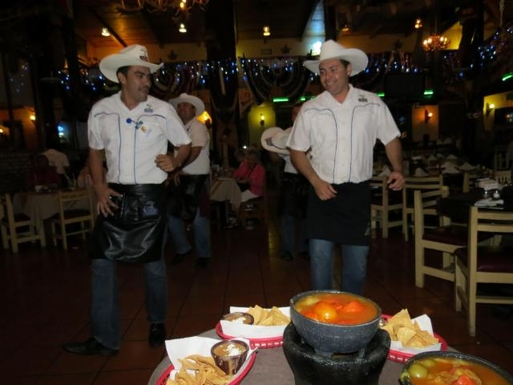 BoligBytte til,Mexico,Mazatlan,Entertainment with your molcajete at Casa Country