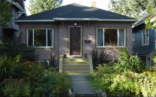 Home exchange in Canada,Vancouver centre, British Columbia,Canada - Vancouver centre - House (1 floor),Home Exchange  Holiday Listing Image