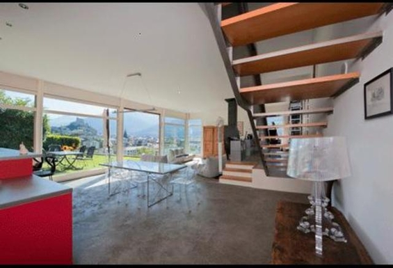 Wohnungstausch in Schweiz,Sion, 0k,, VS,home in the heart of swiss Alps,Home Exchange Listing Image