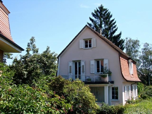 Koduvahetuse riik Šveits,Solothurn, Bern 30km, N,Detached  family house with private garden,Home Exchange Listing Image